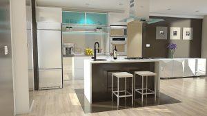 Creative Kitchenz