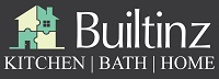 Builtinz - built-in products for kitchens, baths and the entire home.