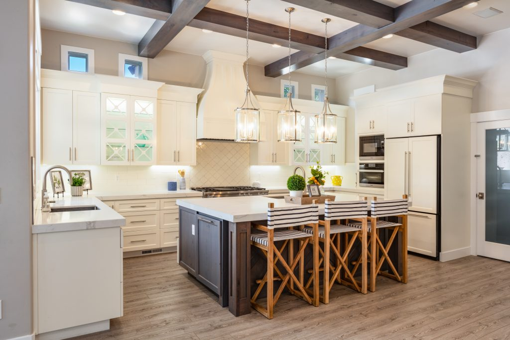 Home Cabinets Appliances For Contractors In St George Utah