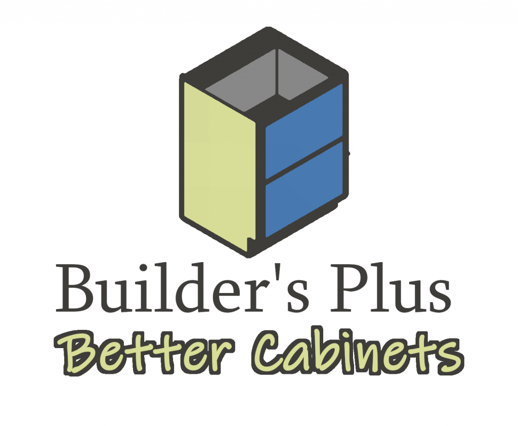 Builders Plus cabinet collection- better cabinets